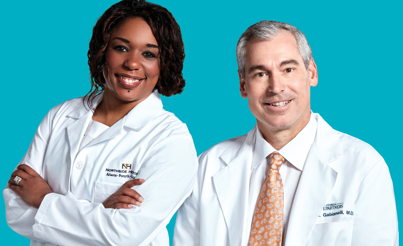 Atlanta's Top Doctors 2016