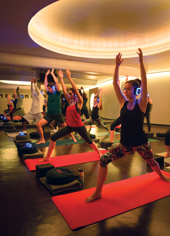 Yoga Atlanta