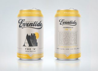 Eventide Brewery The A