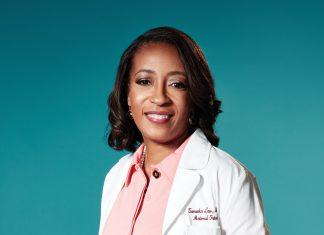 Dr. Tameeka Law Walker