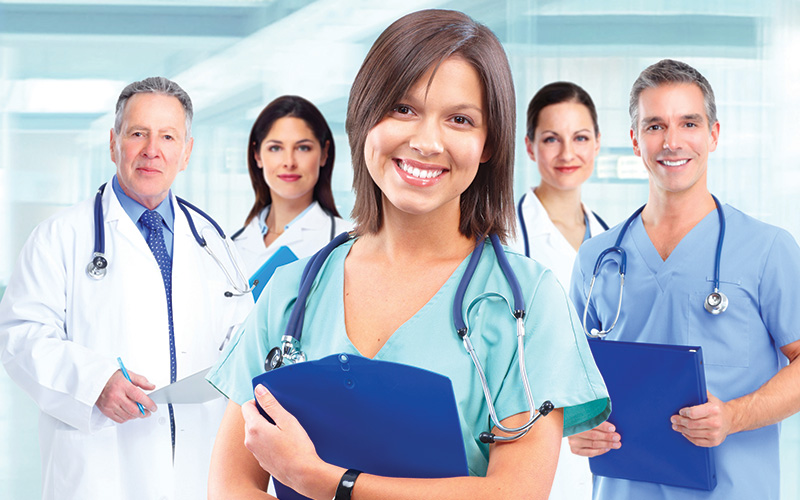Physician Profiles