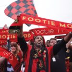 Atlanta United Footie Mob