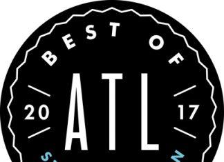Best of Atlanta Style & Design badge