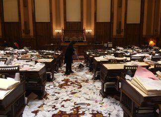 Georgia 2018 legislative session