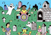 Cemetery Music Festival