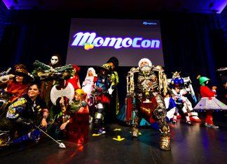 MomoCon Atlanta