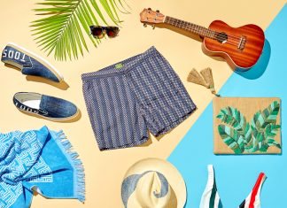Beach style finds